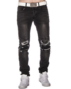 Camron Jeans Black