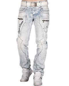 CD272 Jeans Light Blue