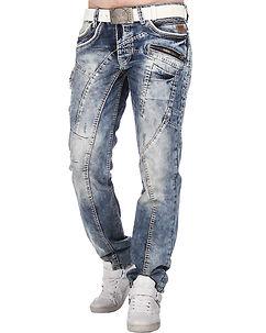C-1150 Jeans Blue