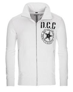 DISTV3 Sweater White