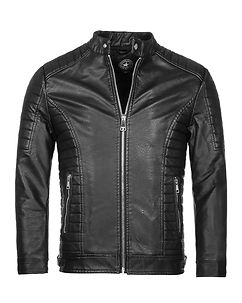 Eagle Jacket Black