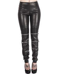 Piper Leggings Black