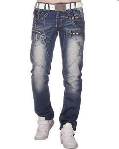 Gerard Jeans Denim Blue
