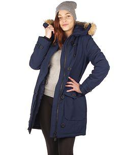 Jacobs Jacket Blue