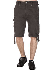 Vintage Shorts Anthracite