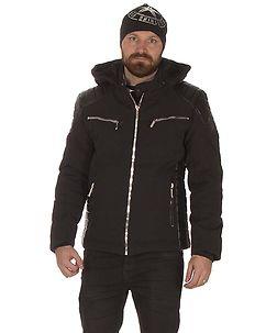 Fritz Winter Jacket Black