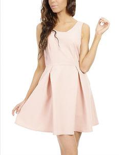 Laura Dress Pink