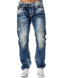 CD149 Jeans Denim Blue