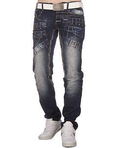 Colten Jeans Dark Denim