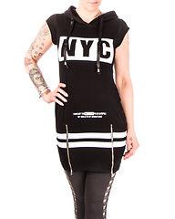 NYC Block Black