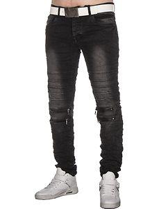 Felix Jeans Black