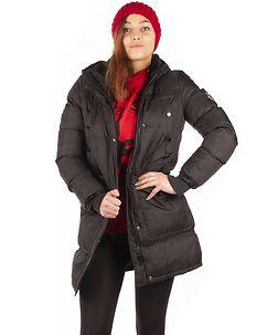 Astra Jacket Black