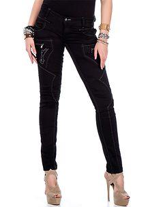 Magic Jeans Black