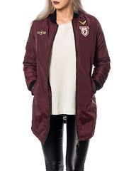 Westbadge Long Bomber Wine