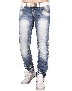 Scot Jeans Light Denim