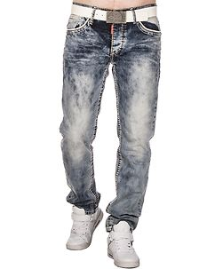 CD148 Jeans Denim Blue