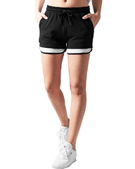 Terry Mesh Shorts