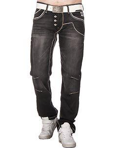 Ruben Jeans Black