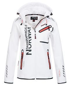 Reveuse Softshell White