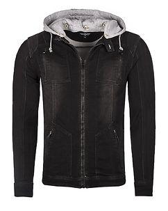 Norit Jacket Black