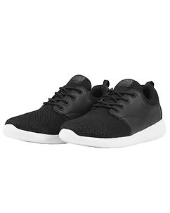 Urban Light Runner Black/White