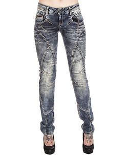 Anya Jeans Denim Blue