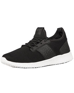 Light Runner Black/White