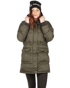 Astra Jacket Khaki Green
