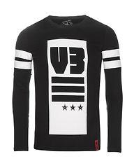 Dope V3 Shirt Black